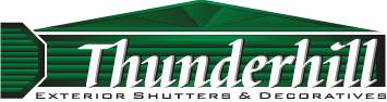 Thunderhill Shutters